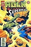 BATTAGLIE DEL SECOLO N.19 - HULK/SUPERMAN
