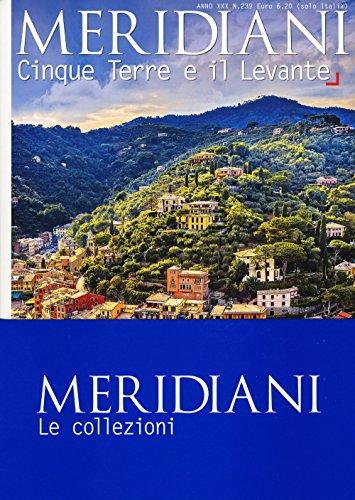 Cinque Terre e il Levante-Genova
