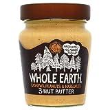 La Terre Entière 3 Noix De Beurre (227G)