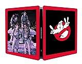 Ghostbusters 35Th Anniversary Coll.(2 4K+2 Br+ Bonus Disc) (Stlbk)