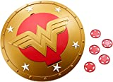 DC Super Hero Girls Escudo de wonder woman (Mattel DMP06)