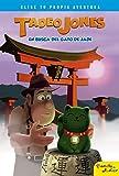 Tadeo Jones en busca del gato de jade: Narrativa 1