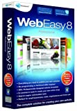 Web Easy 8 Professional (PC CD)