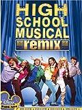 High School Musical - Remix Edition [Edizione: Paesi Bassi] [Edizione: Regno Unito]
