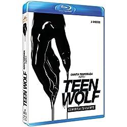 Teen Wolf - Temporada 5 Parte 1 [Blu-ray]