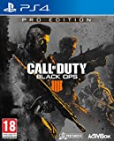 Call of Duty: Black Ops IIII - Pro Edition - PlayStation 4