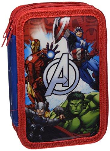 Astro Avengers AS9952-Astuccio con 3cerniere