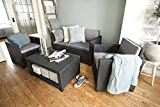 """Allibert Garten lounge """"Monaco"""" - 6"""