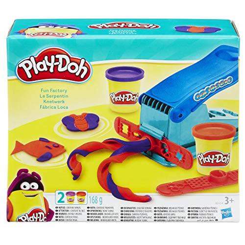 Hasbro Play-Doh B5554EU4 - Impastatrice