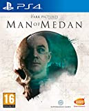 Giochi per Console Namco Bandai The Dark Pictures Anthology - Man of Medan