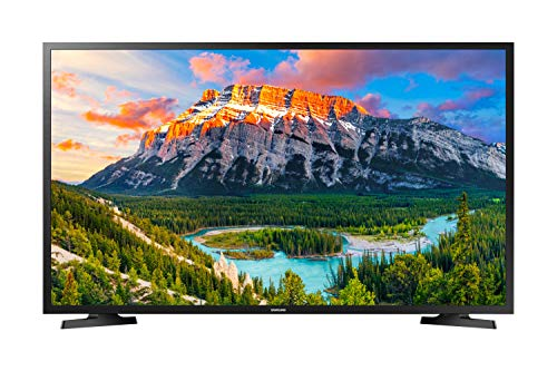Samsung UE32N5070AUXZT TV Full HD 32' DVB-T2CS2, Serie N5070 [Classe di Efficienza Energetica A],...