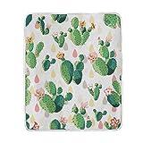 Manta para Silla Cama ó Sofa Diseño Tropical