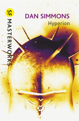 Hyperion (Hyperion Cantos Book 1) by [Simmons, Dan]