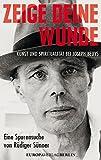 Zeige deine Wunde: Kunst und Spiritualität bei Joseph Beuys - Eine Spurensuche