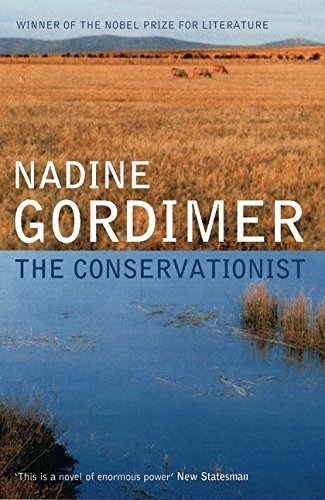 The Conservationist: Booker Prize Winner 1974