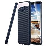 Galaxy S8 Hülle aus Kohlefaser von Snewill