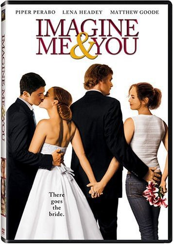 Imagine Me & You [DVD]