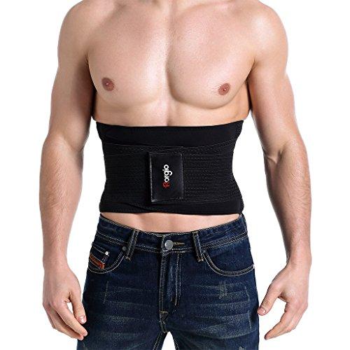 Rorgio Cintura di Supporto lombare per la parte inferiore della schiena - della postura e...
