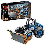 LEGO-Technic Le bulldozer Jeu Garçon et Fille 8 Ans et Plus, Jeu de Construction avancé, 171 Pièces 42071