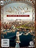 Anno 1800 Deluxe Edition (Pre-Load) PC Download Uplay Code