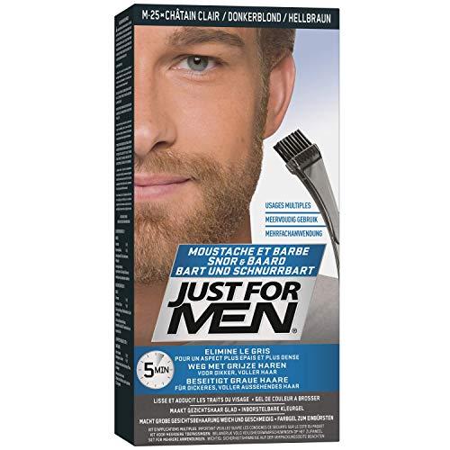 Just for Men M10- Tinta per barba e baffi