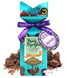 Monty Bojangles Flutter Scotch Cocoa Dusted Truffles Tip Top Gift 150g