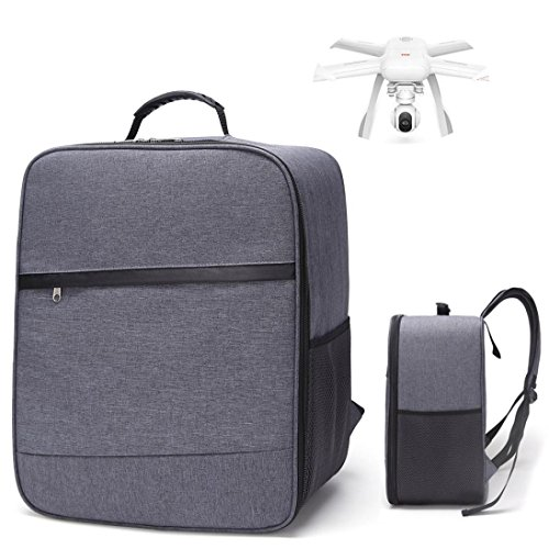 Xiaomi Mi Drone Accessori, Xiaomi Mi Drone Zaini per Quadcopter Drone fotocamera Wi-Fi, saisiyiky...