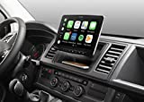 """Alpine iLX-F903D 1Din Chassis - 9"""" Digital Media Station Featuring Apple CarPlay, Android Auto & Spotify"""