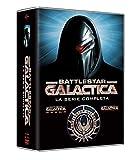 Battlestar Galactica - Collezione Completa Stagioni 1-4 (Box Set) (25 DVD)