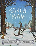 Stick Man on Amazon