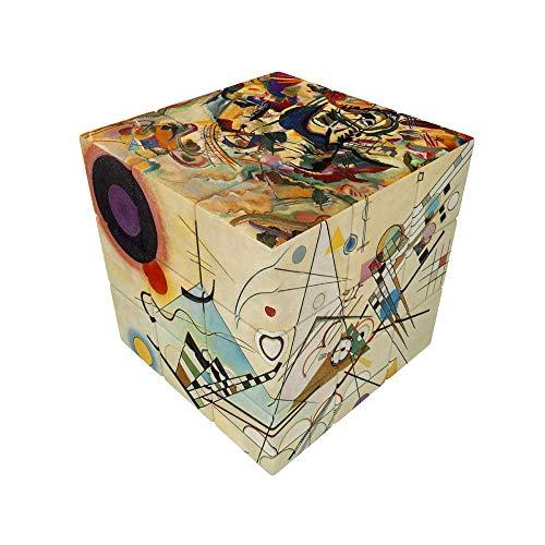 V-Cube '3-kandinsky Cube (multicolore)