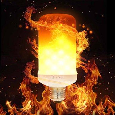 UV-LED-Beleuchtung-Elfeland-3W-9-UV-LEDs-Schwarzlicht-Partylicht-Bhnenbeleuchtung-fr-Club-Party-KTV-Disco-Stadium-Ballsaal-Bhne-Fest-usw-US-Stecker