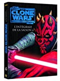 Star Wars - The Clone Wars - Saison 4 - Coffret DVD