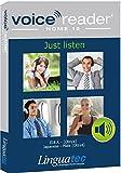 Voice Reader Home 15 Japonés -日本人 - [Otoya] / Japanese – Male voice [Otoya] – Programa para convertir texto a voz (Text to Speech / TTS) para Windows - Simplemente escuchar  En su tiempo libre  En viajes  En la oficina  Haciendo deporte