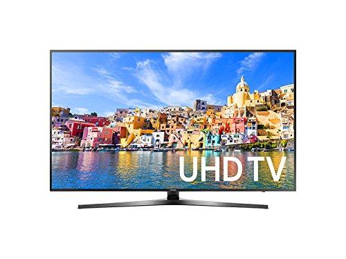 Samsung 101.6 cm (40 inches) 40KU7000 4K UHD LED Smart TV