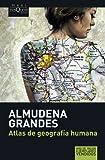 Atlas de geografía humana (MAXI)
