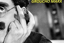 Imitando a Groucho Marx leer libros online gratis en español