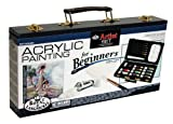 Royal and Langnickel Beginners Acrylic Painting Set