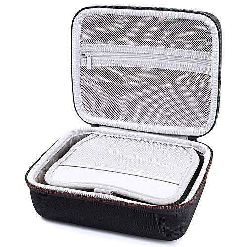 Monland Case per Espansione Seagate, WD My Book/Elements Desktop Hard Disk Esterno USB 3.0,2Tb 3Tb...