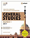 General Studies Manual - Paper 1 2017 (Old Edition)