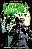 Green Hornet: Year One Volume 2: The Biggest of All Game TP by Aaron Campbell (Artist), Francesco Francavilla (Artist), Matt Wagner (29-Dec-2011) Paperback