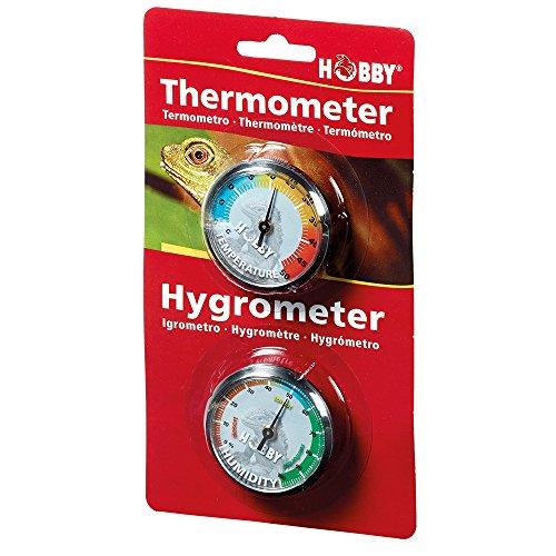 Hobby 36210Termometro, igrometro, aht1