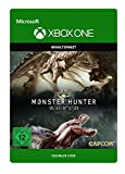 Monster Hunter: World - Deluxe Edition | Xbox One - Download Code