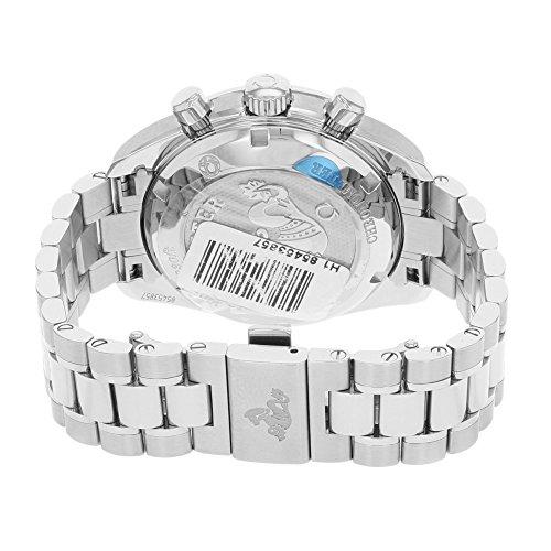 Omega Speedmaster Automatic Chronometer 324.15.38.40.05.001 - 3