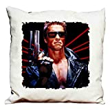 Cuscino decorativo Terminator - arnold schwarzenegger