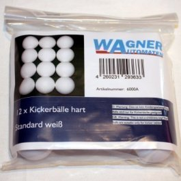 12 pezzi standard sapere palle