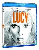 Lucy (Edizione Limitata con copertina Esclusiva) (Blu-Ray)