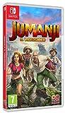 Giochi per Console Namco Bandai Jumanji - Il Videogioco