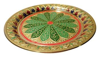 Must Buy Brass Souvenirs from Moradabad India