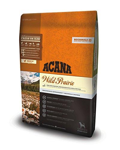 ACANA Wild Prairie Comida para Perros - 6000 gr